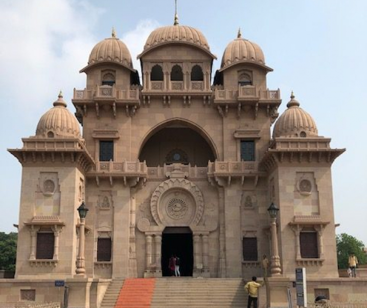 A Weekend Trip to the City of Joy, City of Culture, City of History…