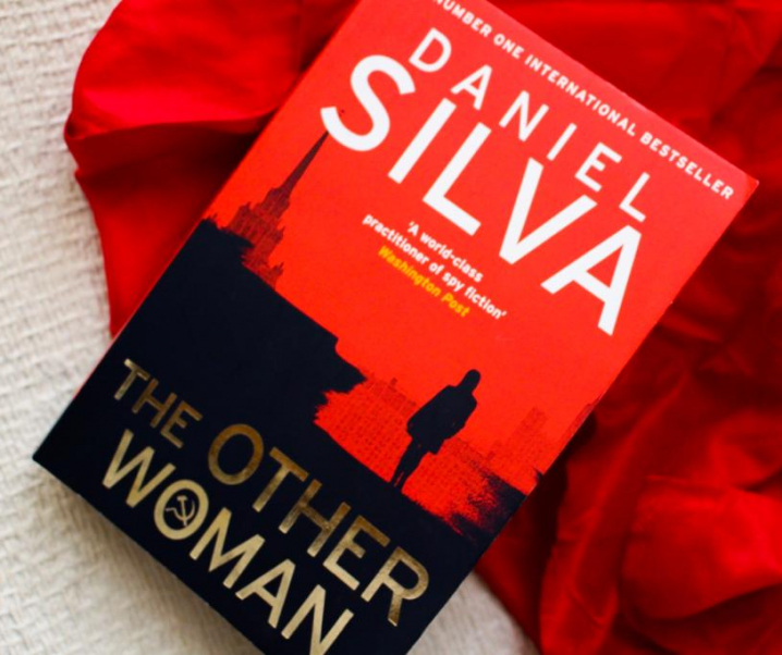 The Other Woman, Daniel Silva, Book Review