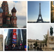 A Photo Journey Through My Favourite Cities – Part 1