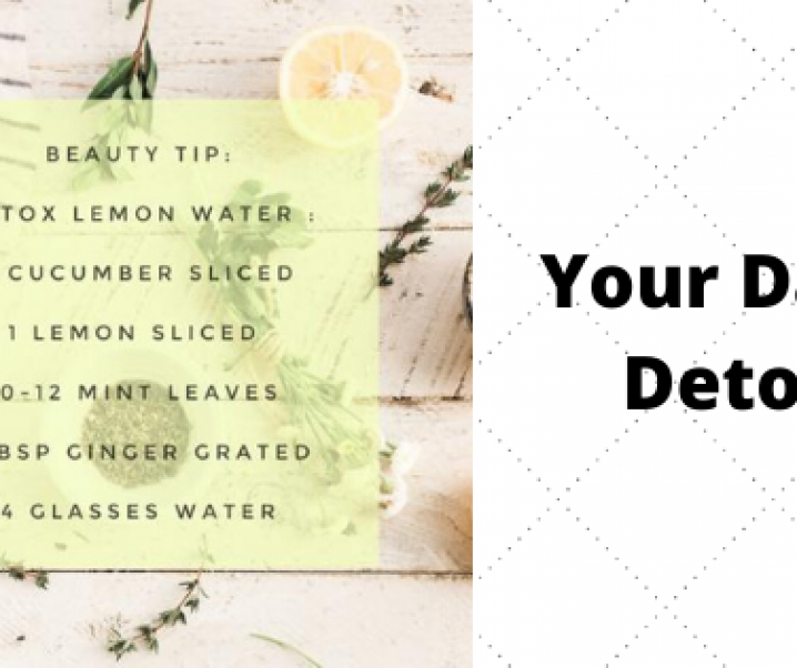 Your Daily Detox