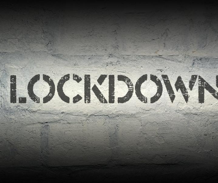 A Lockdown