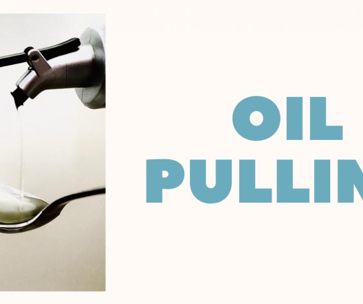 Oil Pulling