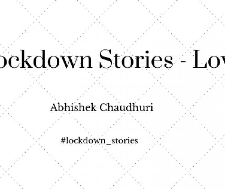 Lockdown Stories – Love