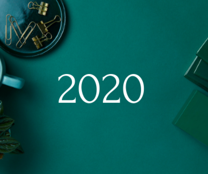 2020 – What a Year!!