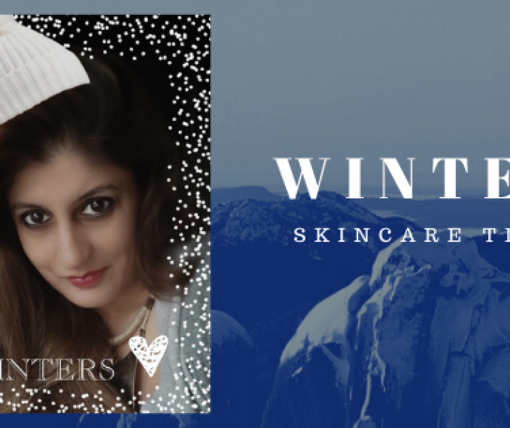 10 Essential Winter Skincare Tips To Follow