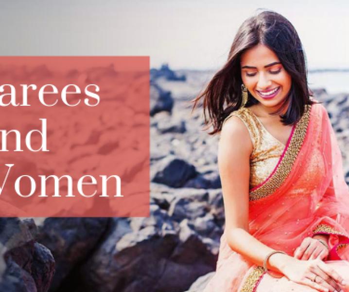 Sarees and Women – Part 4