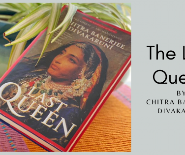 The Last Queen – Book Review