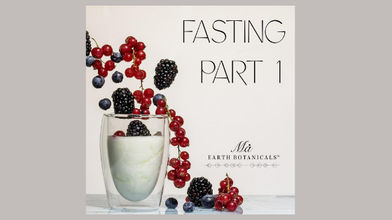 fasting part 1