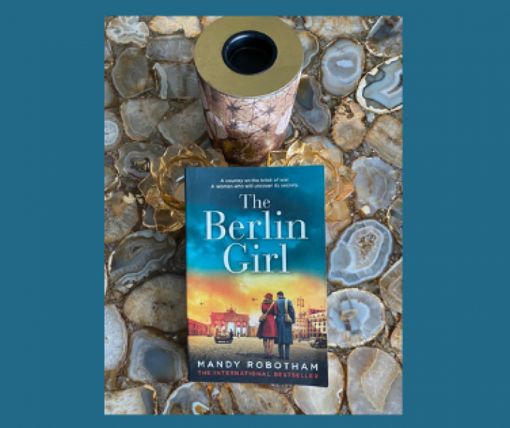The Berlin Girl – Book Review
