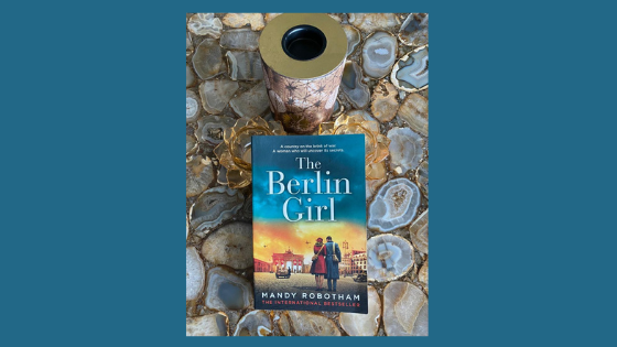 the berlin girl review