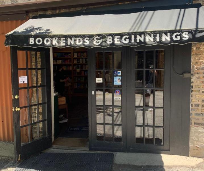 Bookends & Beginnings