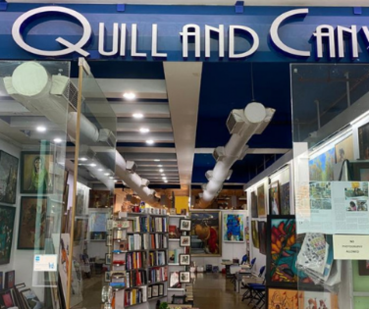 Quill And Canvas