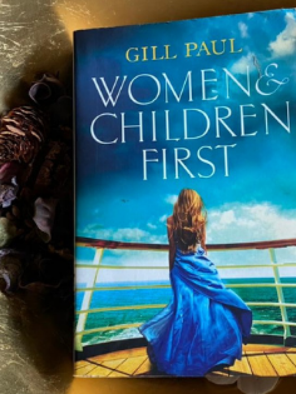 Women and Children First [Book Review]